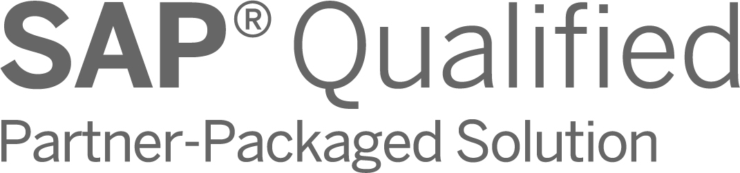 SAP-qualified partner-packaged solution